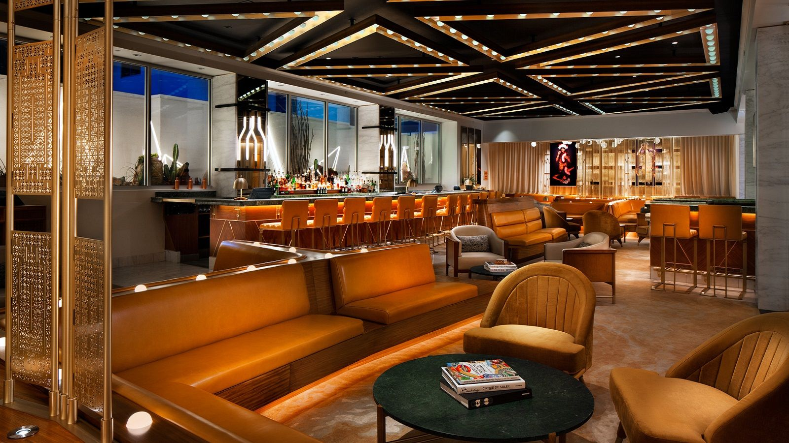 Living Room - Social Events at W Las Vegas