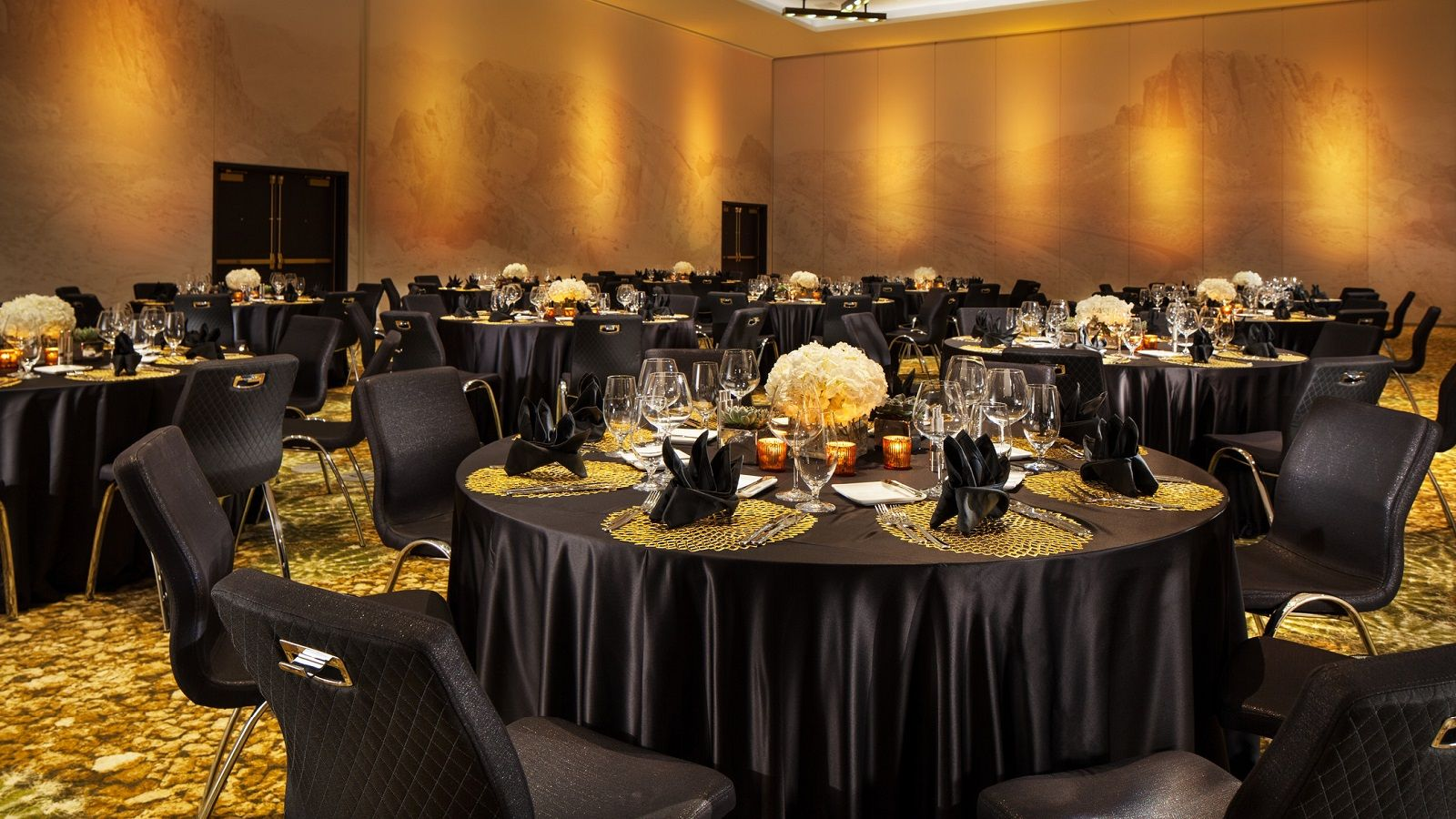 Amplify Meeting Space - Social Events W Las Vegas