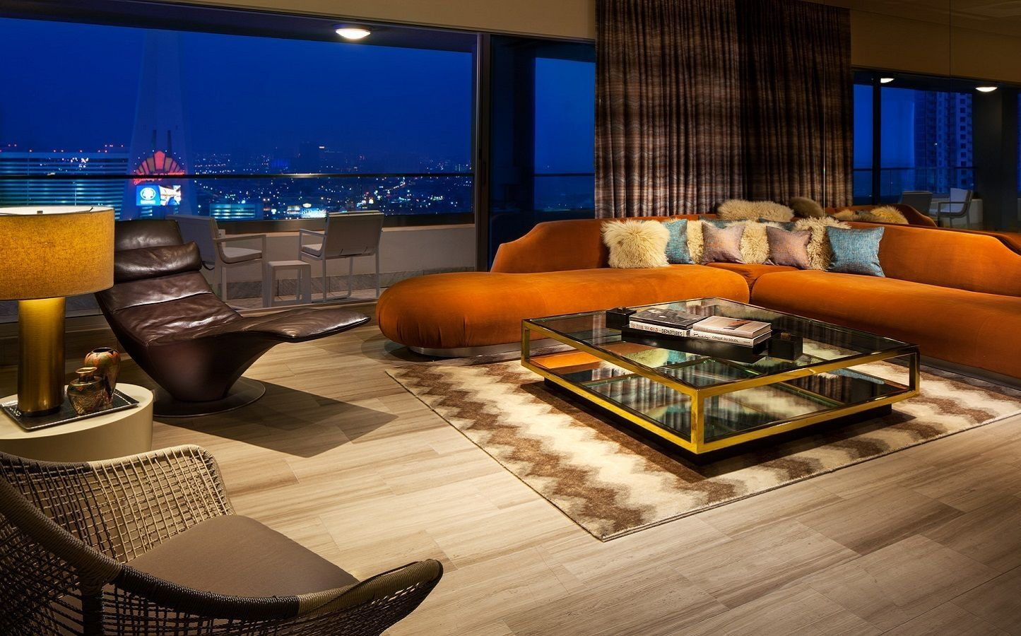 Living Room Sets Las Vegas wow suite | w las vegas
